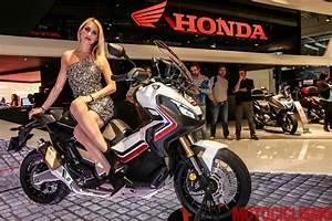 Honda X Adv : 2017 honda x adv page 24 adventure rider ~ Kayakingforconservation.com Haus und Dekorationen