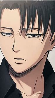 Pin by Madame A on Levi Ackermann | Attack on titan levi ...