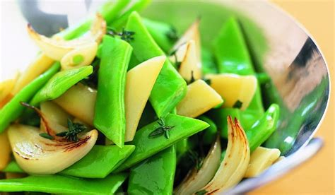 cuisiner des haricots plats cuisiner les haricots plats haricots plats au beurre et au