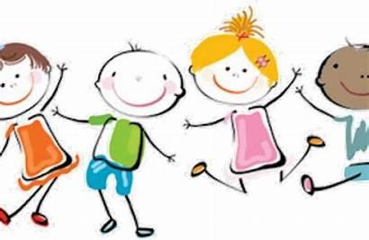 Transparent Behaviour Clipart Background Positive Child Pinclipart