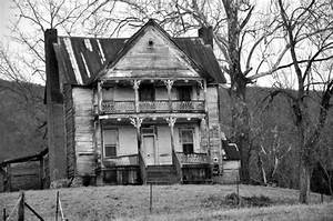 Disappearing Appalachia