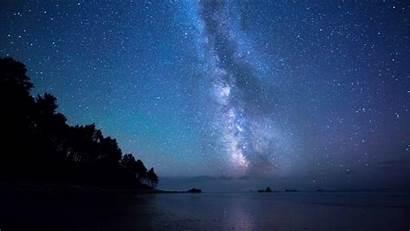 Sky Night Stars Wallpapers Star Nightsky Source