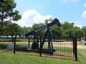 Images of Oil Ranch
