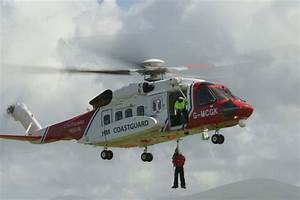 New Bristow search and rescue helicopter carries out first ...