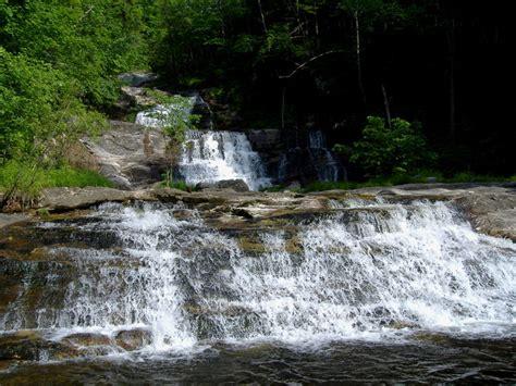 kent ct kent falls state park photo picture image