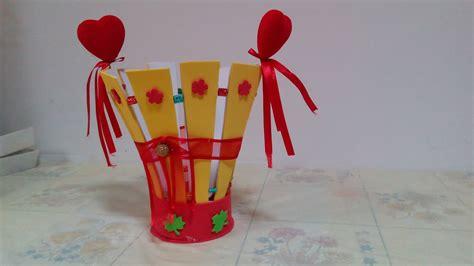 creative ideas diy crafts    foam basket