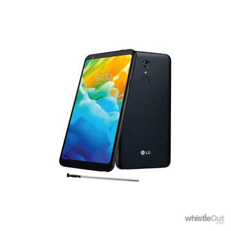 lg 4 mobile spectrum mobile lg stylo 4 prices compare 128 plans on
