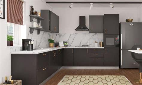 popular types  modular kitchen layouts