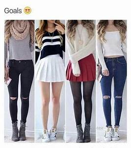 Highschool back to school shopping cute outfits   NEW   Pinterest   School Shopping and School ...