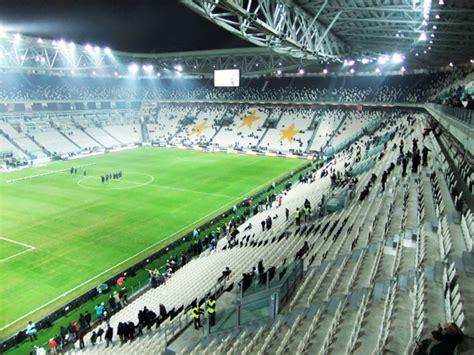 allianz stadium juventus turin stadionwelt