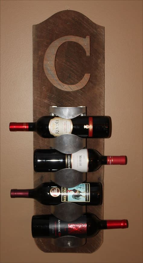 diy   build wood wine rack wooden  kitchen island