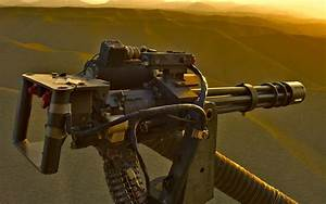 Download Free Machine Gun Bullet HD Wallpaper | The Quotes ...