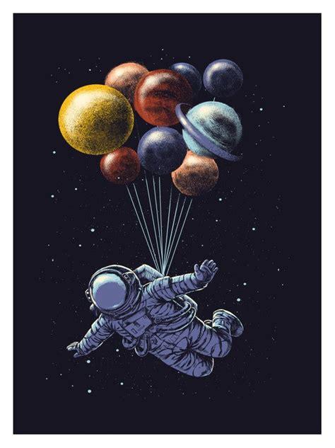 space travel zeichenvorlagen kreative bilder und