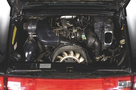Porsche 993 Carrera Ultimate Guide  Total 911