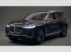 Der neue BMW X7 Modell 2018 kommt bald raus YouTube