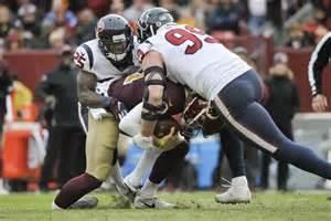 Washington says Alex Smith leg injury 'serious' | The Star