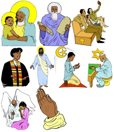 African American Church Clip Art Free