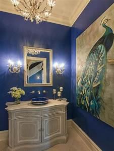 Peacock, Bathroom, Decor, 2021, In, 2020