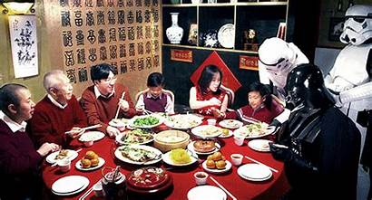 Baru Tahun Cina Pow Ang Disebalik Sejarah