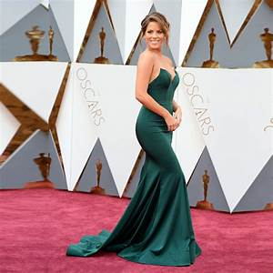oscars 2017 red carpet dresses sexy off the shoulder long With robe oscar 2017
