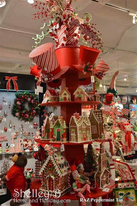 RAZ Christmas at Shelley B Home and Holiday: RAZ