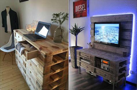 chambre palette bois meuble chambre palette raliss com