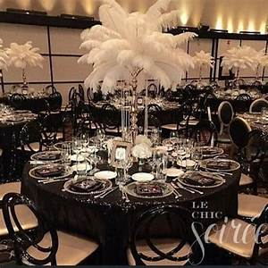 15 glamorous Great Gatsby wedding decorations - Page 9 of