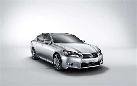 Lexus Gs Backgrounds by View Of 2013 Lexus Gs 450h Hd Wallpapers Hd Car Wallpapers