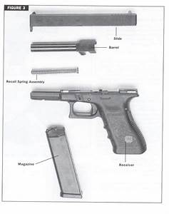 Glock 19 Parts Diagram