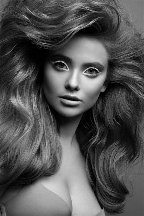black and white beauty by jeff tse fashion gone rogue