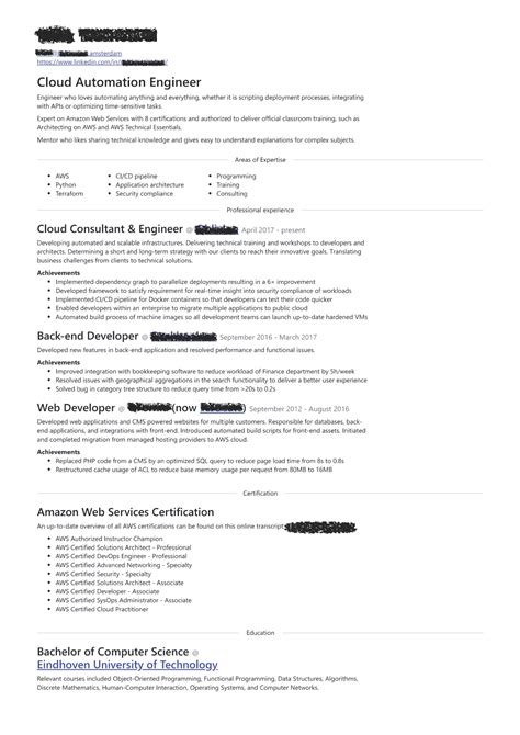 Resume Creator Imgur by Resume Advice Thread January 26 2019 Cscareerquestions