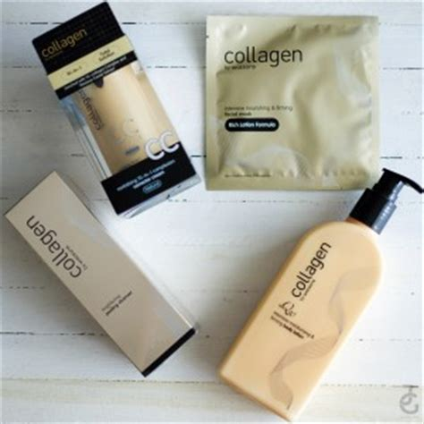 review collagen  watsons