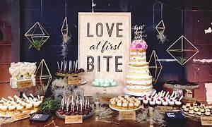 Süßigkeiten Buffet für eine Hochzeit :) nettetipps de