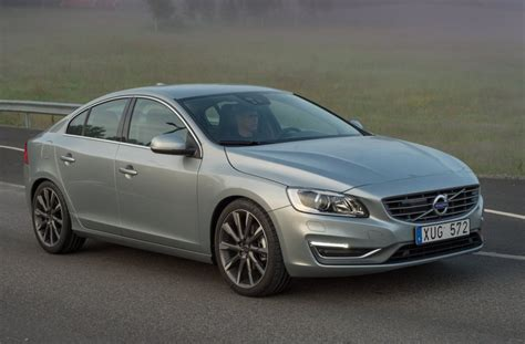 Volvo S60 Photo by 2015 Volvo S60 Pictures Photos Gallery Motorauthority