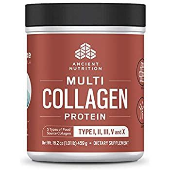 Amazon.com: Multi Collagen Protein Powder (Multicollagen