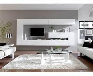 Meuble Tv Tendance : tendance d co le meuble tv fait son show myhomedesign ~ Premium-room.com Idées de Décoration