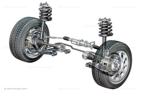 car suspension system how it works automobile suspension front suspension