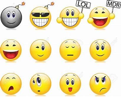 Expressions Expression Clipart Facial Cliparts Clip Face