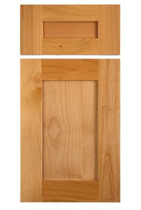 cabinet stiles and rails shaker style cabinet door in select alder with 3 1 8 quot wide