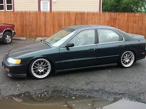 94 Honda Accord Ex