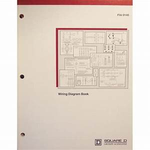 Downloads Wiring Diagram Book  File 0140  Square D By