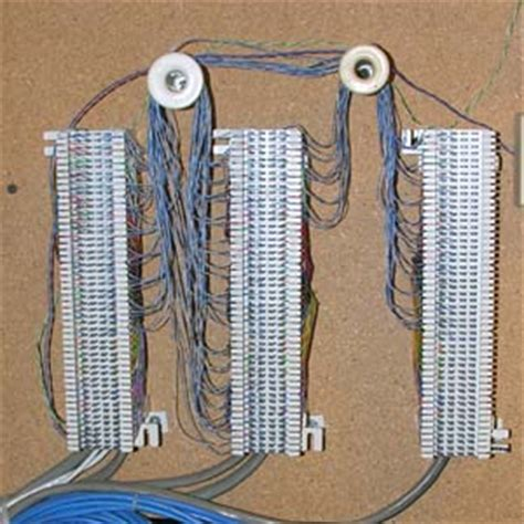 Telco 66 Block Wiring Diagram by Telco Parts