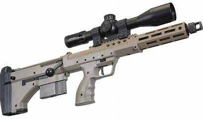 Desert Covert Srs Rifle Tech Sniper A2