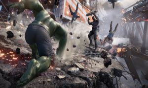 Marvel's Avengers Free Download PC Game-Ocean Of Games