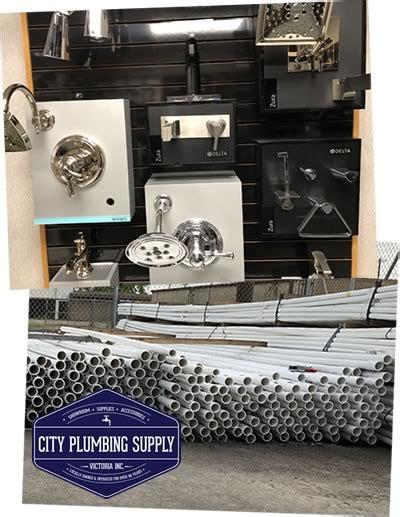 plumbing supplies bathroom kitchen showroom victoria tx