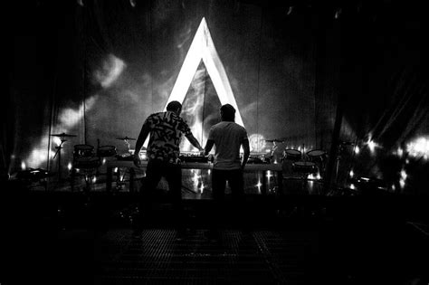 Axwell Λ Ingrosso Tease New Music For 2016