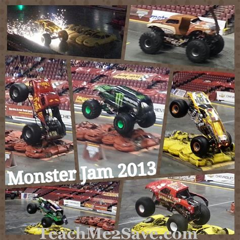 100 Monster Truck Show South Florida Lil U0027