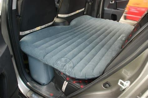 Inflatable Car Bed,inflatable Car Mattress Manufacturers