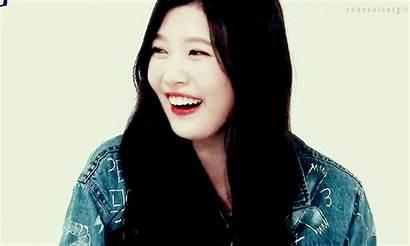 Velvet Joy Gifs Smile Kpop Idols Park