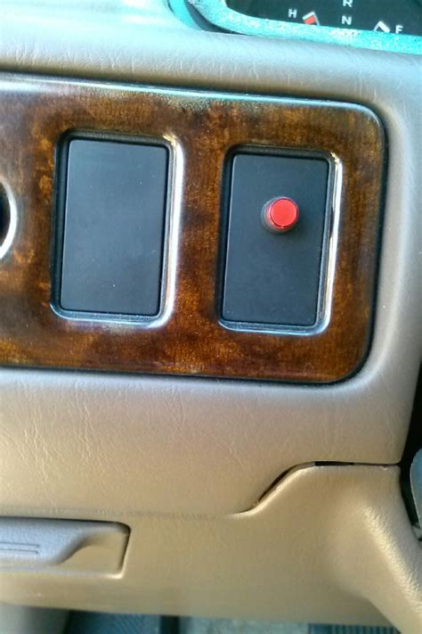 Port Installed Alarm Toyota Nation Forum Car